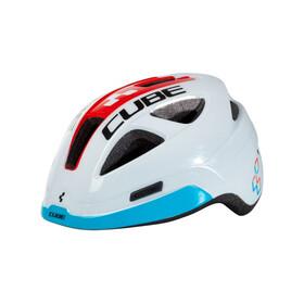 Cube Pro Helmet Junior Teamline